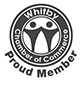 Proud Member of the Whitby Chamber of Commerce