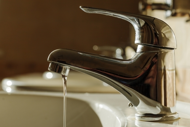 Low water pressure is a prevalent plumbing problem in old homes.