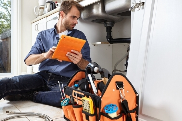 6 Benefits of a Plumbing Inspection