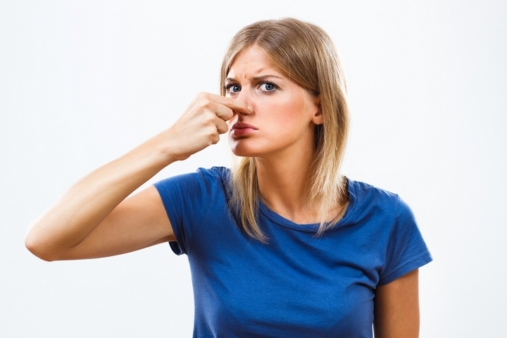 A plumbing inspection can combat bad odours