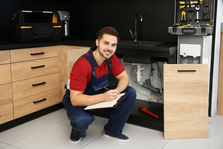 A plumbing inspection can help you identify a system upgrade