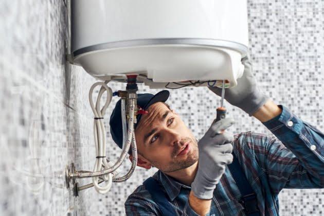 6 Best Water Heater Troubleshooting Tips