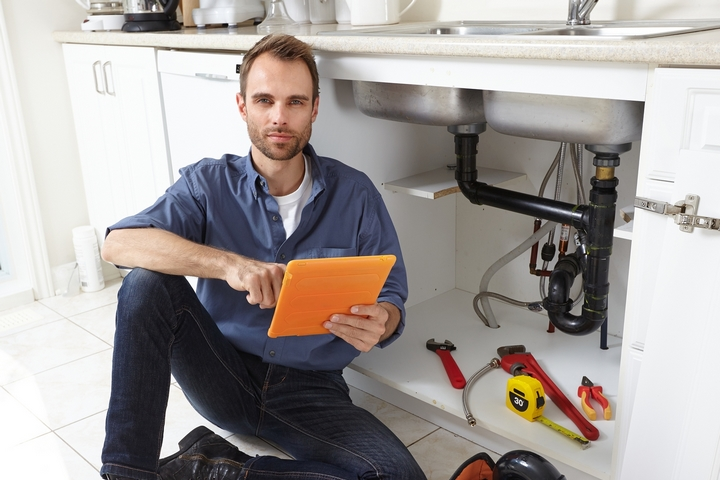 Hire a professional to inspect your entire plumbing system