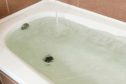 5 Reasons Why Your Bathtub Won't Drain Properly
